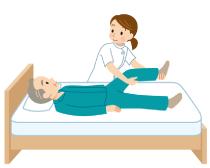 身体機能のリハビリテーション