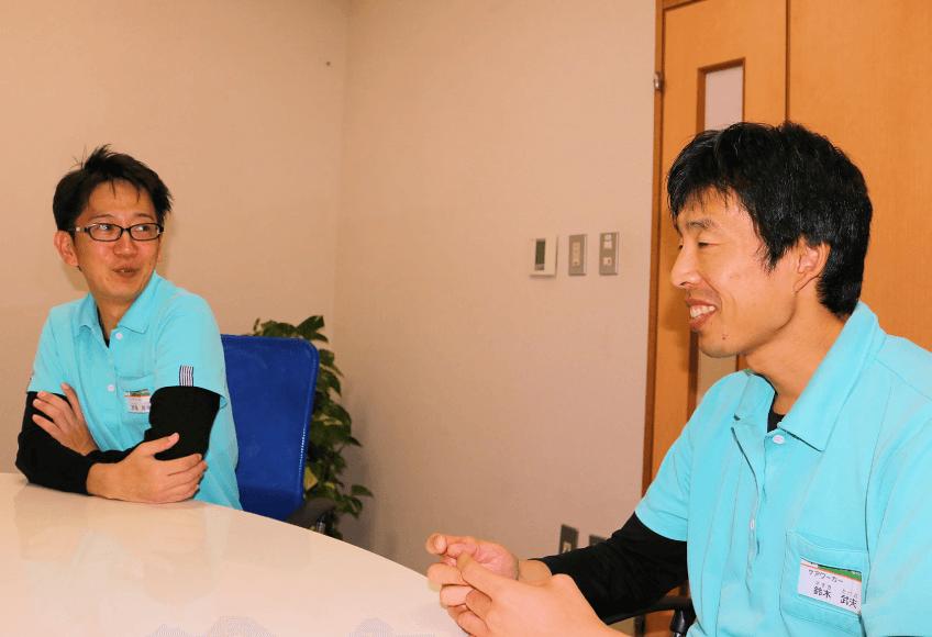 4.介護福祉士としての専門職