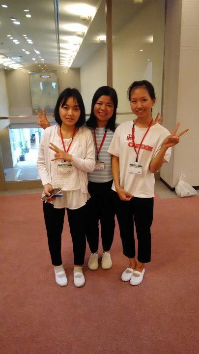 平成30年度EPAベトナム人介護福祉士候補生就労前説明会に参加してきました!