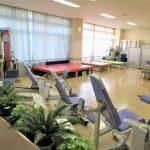 リハビリテーション課 訓練機器とリハスペースの紹介!
