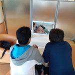 新コロナウィルスに対する施設の対応について(R2.8.1更新)